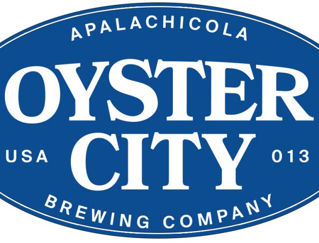 Oyster City Brewing Company logo small