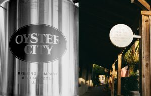 Oyster City Brewing Company image
