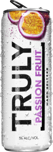 Truly Passion Fruit Hard Seltzer