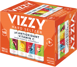 Vizzy Variety Pack