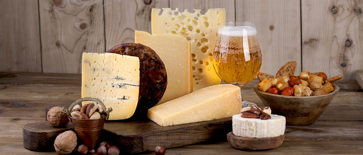 Cheese Board Image