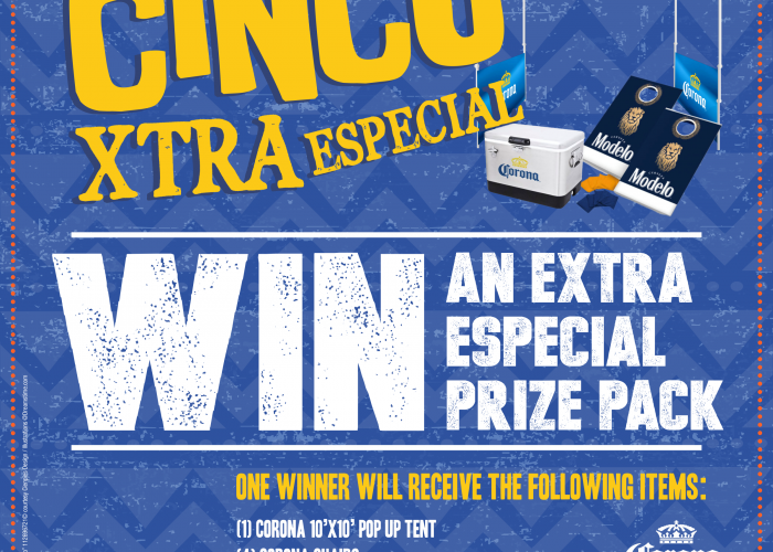 Make Your Cinco Especial